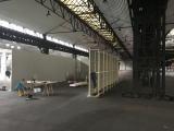 <h5>Architektur für die Rückprojektion von Martha Atienza</h5><p></p>