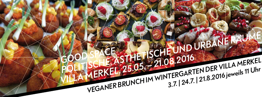 Veganer Brunch